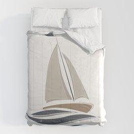 Afloat  Comforters
