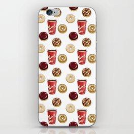 Timmy Ho Addict iPhone Skin