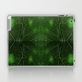 Tree Leaf - 001 Laptop & iPad Skin