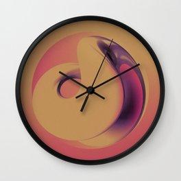 mOt. Wall Clock