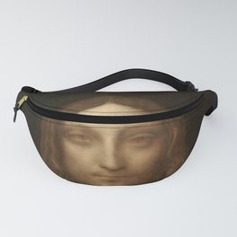 Price Slashed on 450M Leonardo da Vinci Salvator Mundi Fanny Pack