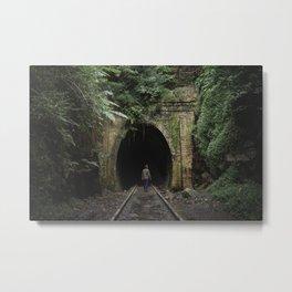 Helensburgh Metal Print