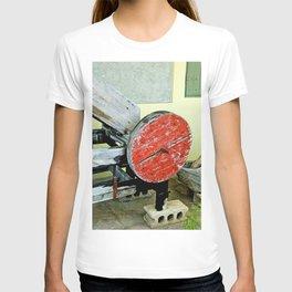 Moledora del Jibaro T-shirt