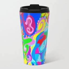 Dream BIG! Travel Mug