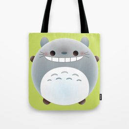 Too Much Candy Series - My neighbor totorl Tote Bag