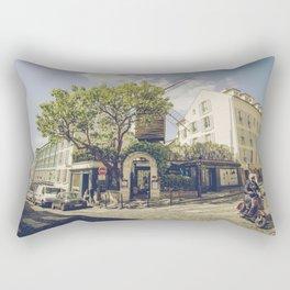 montmartre Rectangular Pillow