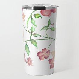 Berry Beauty Travel Mug