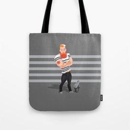 Jean-Paul Gaultier Tote Bag