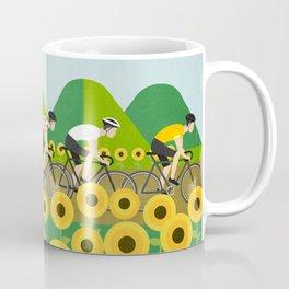 Le Tour I Coffee Mug