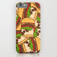 Puglie Burger Slim Case iPhone 6
