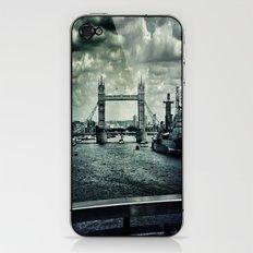 London Bridge iPhone & iPod Skin
