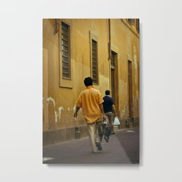 Rome I Metal Print