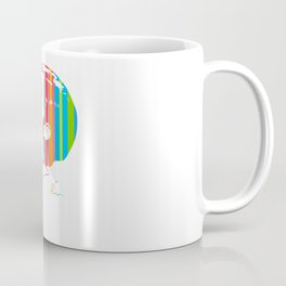 Barbra Streisand | Pop Art Coffee Mug