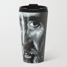 Christopher Lee Travel Mug