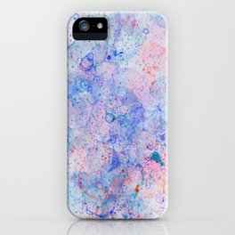 Abstract Artwork Colourful #10 iPhone Case