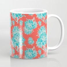Artichoticka Cyan Mug