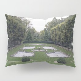 Longwood Gardens Autumn Series 19 Pillow Sham