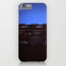 Holga Building iPhone 6s Slim Case