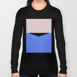 Bones - Star Trek The Original Series - Trektangle - Trektangles - Leonard McCoy - startrek Long Sleeve T-shirt