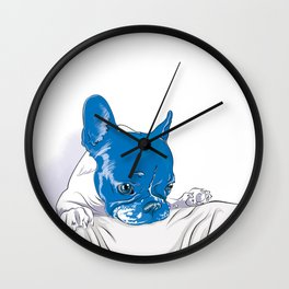 Ares Wall Clock