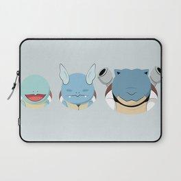 Pokémon 1 Laptop Sleeve