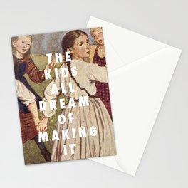 Der Teddy Picker Stationery Cards