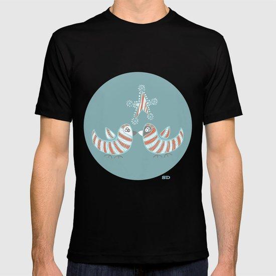 Kissmas T-shirt