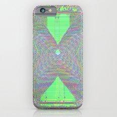 The Green Ex iPhone 6s Slim Case