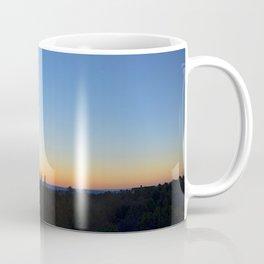 """""""Sunrise Moon"""" Coffee Mug"""