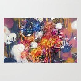FlowerFish Rug