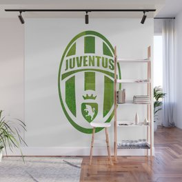 Football Club 11 Wall Mural