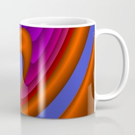 sweeping lines for your home -7- Coffee Mug
