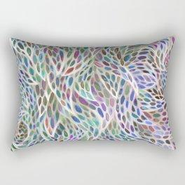 blueleaf Rectangular Pillow