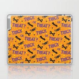 Trick or Treat? Laptop & iPad Skin