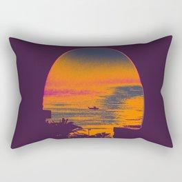 El Bandido* Rectangular Pillow