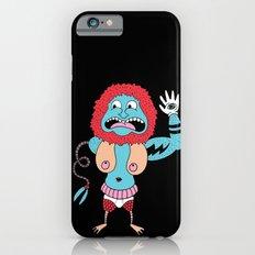 Weird Thing Slim Case iPhone 6s