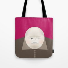 DON CICCIO Tote Bag