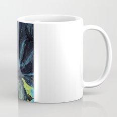 Gravity Painting 1 Mug