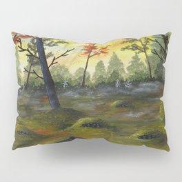 De Underjordiske Pillow Sham