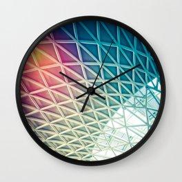 CANOPY 02G Wall Clock
