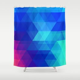 Hayes Shower Curtain
