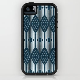 West End - Midnight iPhone Case