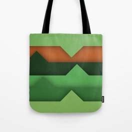 .Different Tote Bag