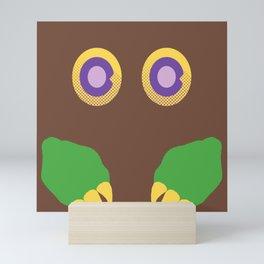 Kuriboh Mini Art Print