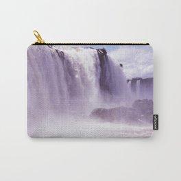 Travel Series: Iguazu Falls Carry-All Pouch