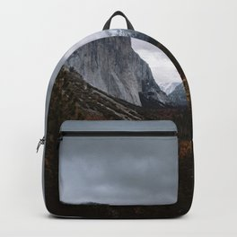 YOSEMITE TUNNEL VIEW Backpack