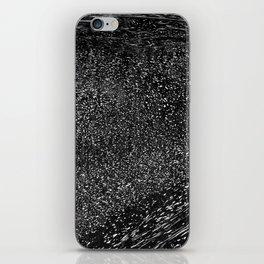 Code of a River iPhone Skin