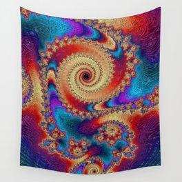 Bohemian Dream Wall Tapestry