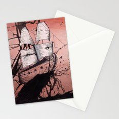Sea of Ink Stationery Cards
