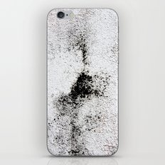 The Right Spot iPhone Skin